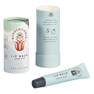 Lip Balm - Fresh Mint