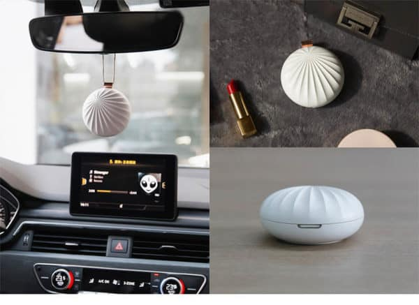 Mini Travel Diffuser