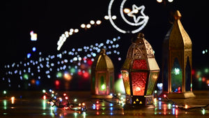 Islamic Decoration Lights