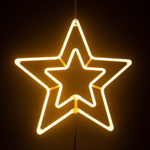 Double Star Led