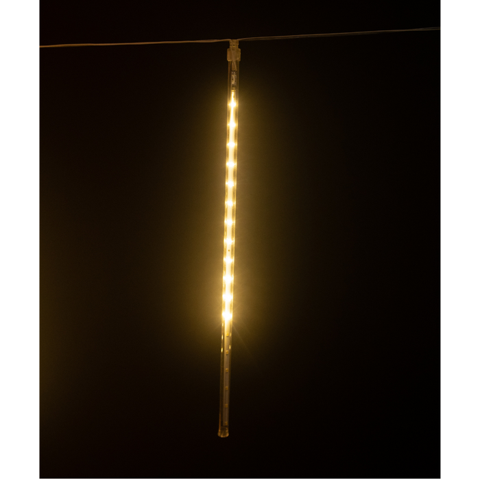 2x0.40 Lighting Waterfall Pipes (40cm)