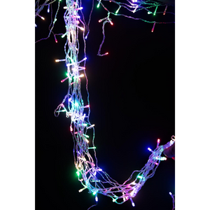 3X3 Multi-Color Waterfall - 320LED