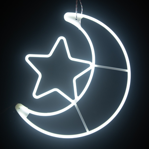 Moon-Star Led