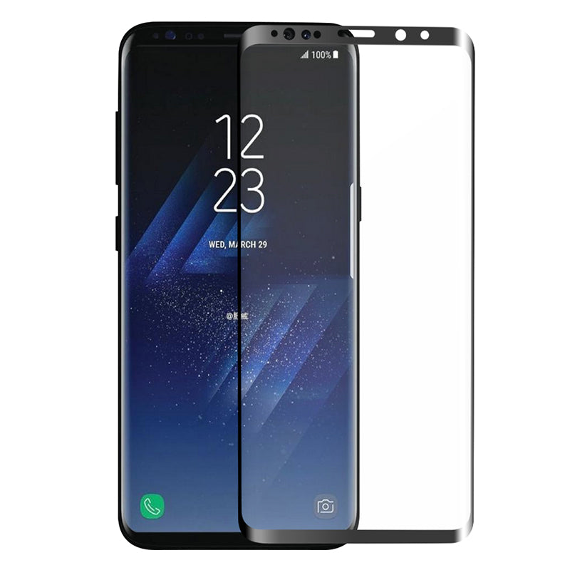 BENKS X Pro+ Screen Protector for Samsung Galaxy S9