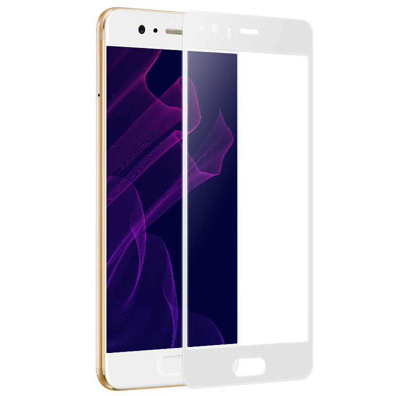 BENKS KR Plus Pro 3D PET Tempered Glass For Huawei P10