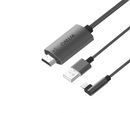 WIWU X7 Lightning To HDMI Cable