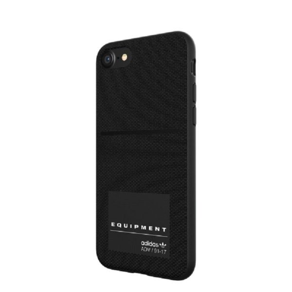 Adidas Classic Card Slot Mobile Cover For I Phone 7/8
