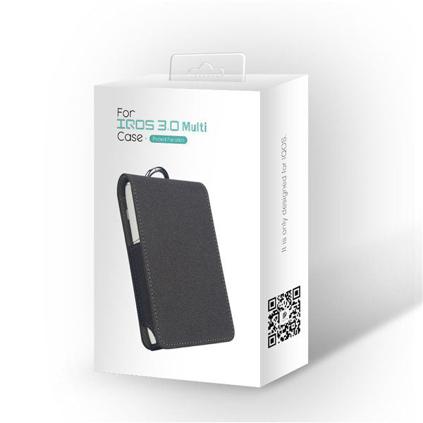 Cover For IQOS 3.0 Multi Electronic Cigarette