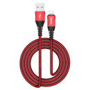 BENKS D26 Chidian Series Lightning USB Cable - 180 cm