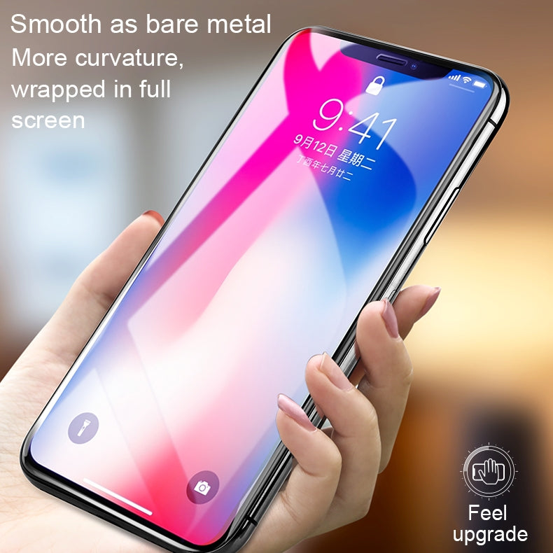 BENKS X Pro Anti-Blue Screen Protector 0.23mm For iPhone XS