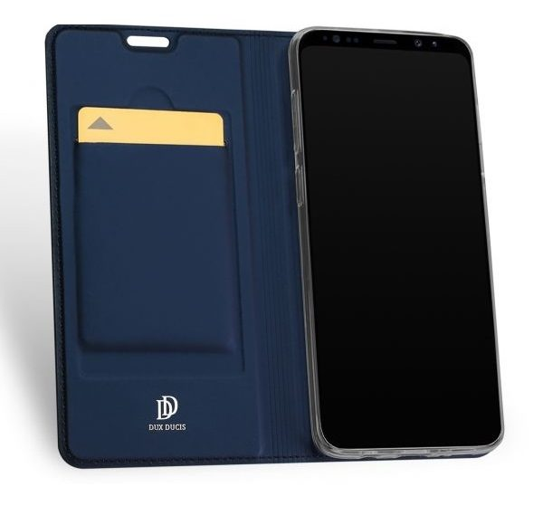 DUX DUCIS Skin Pro Mobile Cover For Samsung S9 Plus