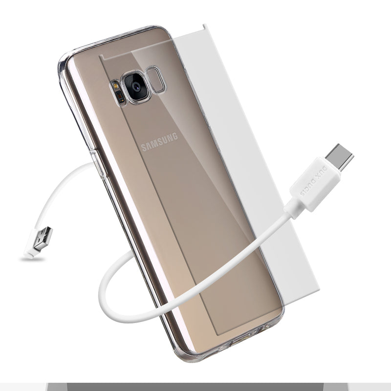 Dux Ducis 3 In 1 Series For Samsung S8 Plus
