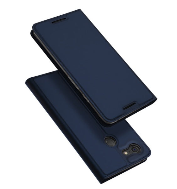 DUX DUCIS Skin Pro Mobile Cover For Google Pixel 3