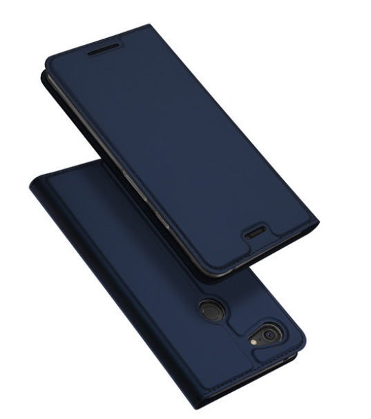 DUX DUCIS Skin Pro Mobile Cover For Google Pixel 3 XL