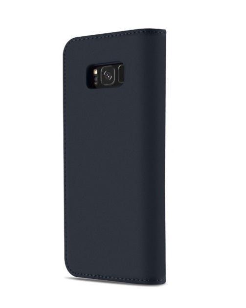 DUX DUCIS Wish Series Leather Cover For Samsung S8
