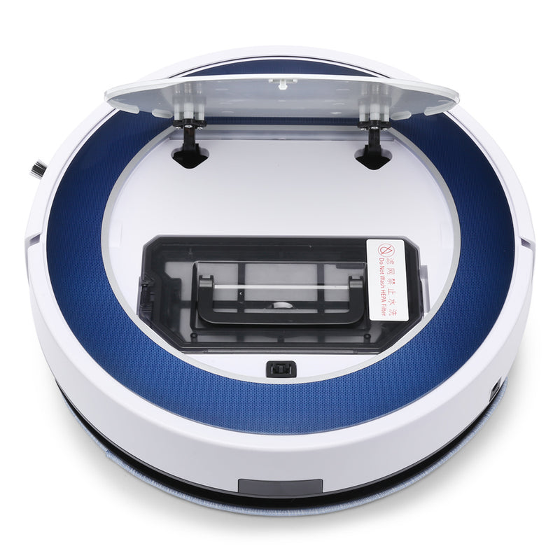 V7 Sweeping Robot Automatic Rechargeable Vacuum Cleaner