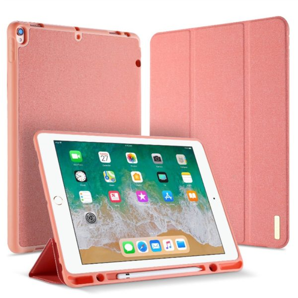 Cover for Apple iPad 12.9 inch with pen slot