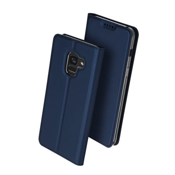 DUX DUCIS Skin Pro  Mobile Cover For Samsung A8 Plus