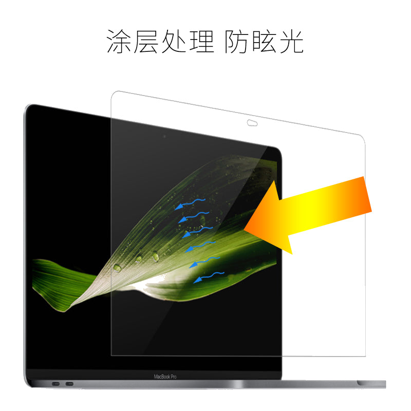 WIWU Screen Protector For Macbook 15 inch Touch Bar