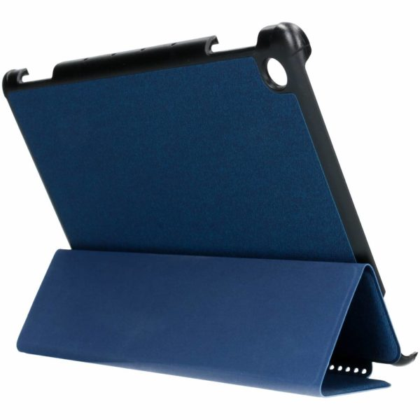Huawei Tablet M5 Lite Perfect Fit Flip Cover