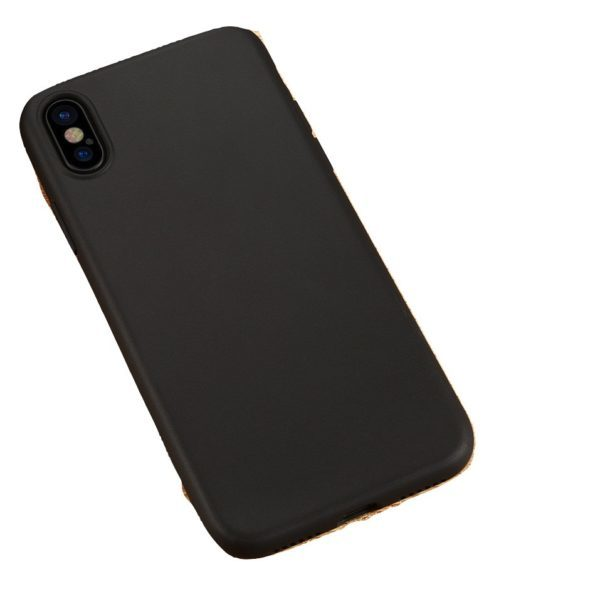 BENKS Pudding TPU Cover For iPhone X
