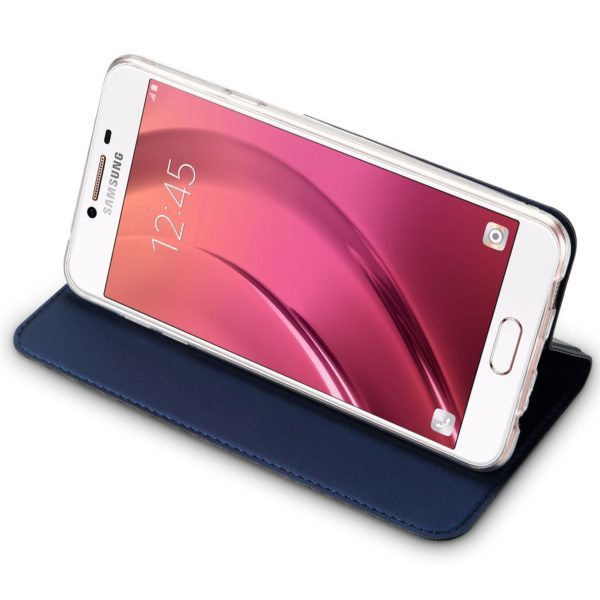 DUX DUCIS Skin Pro Flip Cover For Samsung Galaxy A7 2017