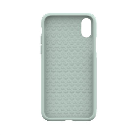 Adidas Classic Full Protection Mobile Cover For iPhone X