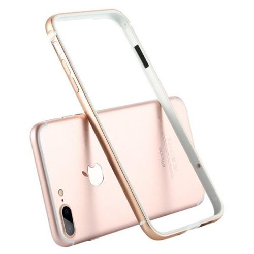 BENKS Bumper Mobile Protector For I Phone 7 Plus & 8 Plus