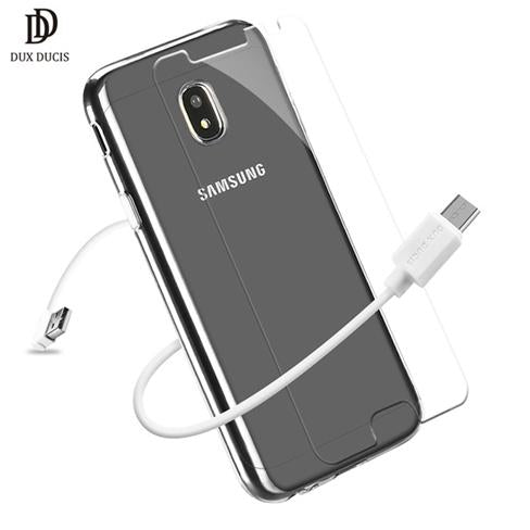 Dux Ducis 3 in 1 series for Samsung J7 Eurasian Ver