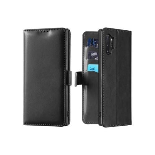 DUX DUCIS Flip Closer Mobile Cover For SAMSUNG NOTE 10