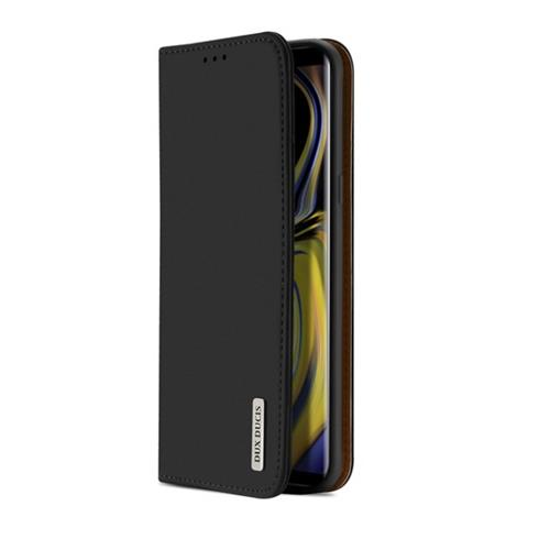 DUX DUCIS Wish Series Leather Cover For Samsung Note 9