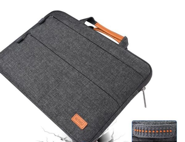 Wiwu Laptop Bag For 15.4 inch Pocket Slim Laptop