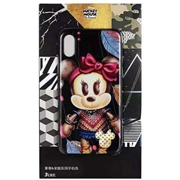 JURE Minnie One Dreamy Exotic for iPhone X