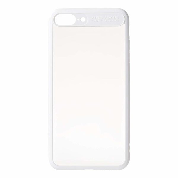 BENKS Series TPU Plus Mobile Cover For iPhone 7 & 8