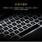 WIWU US Layout Laptop Keyboard Cover For 12inch Retina
