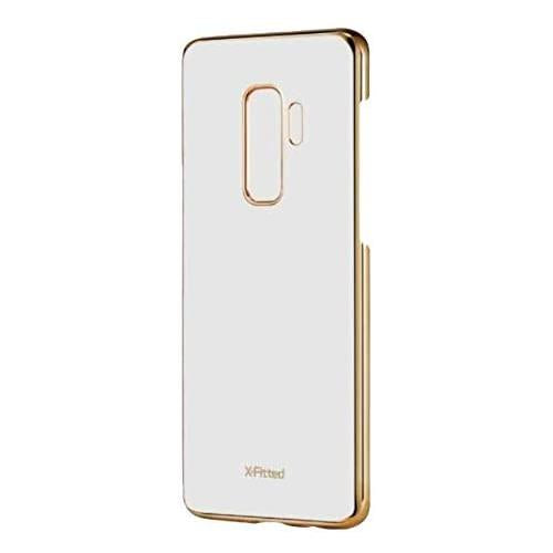 PC Plating Mobile Cover for Samsung Galaxy S9 Plus