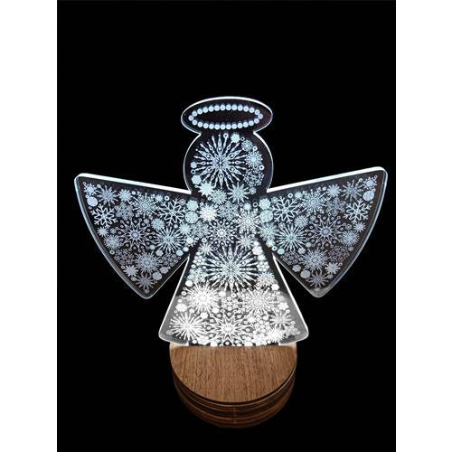 3D Lamp for Angel Design