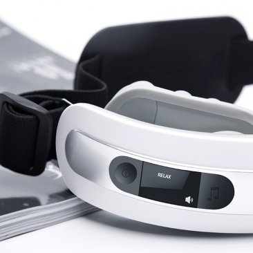 SKG 4301 Intelligent Eye Massager