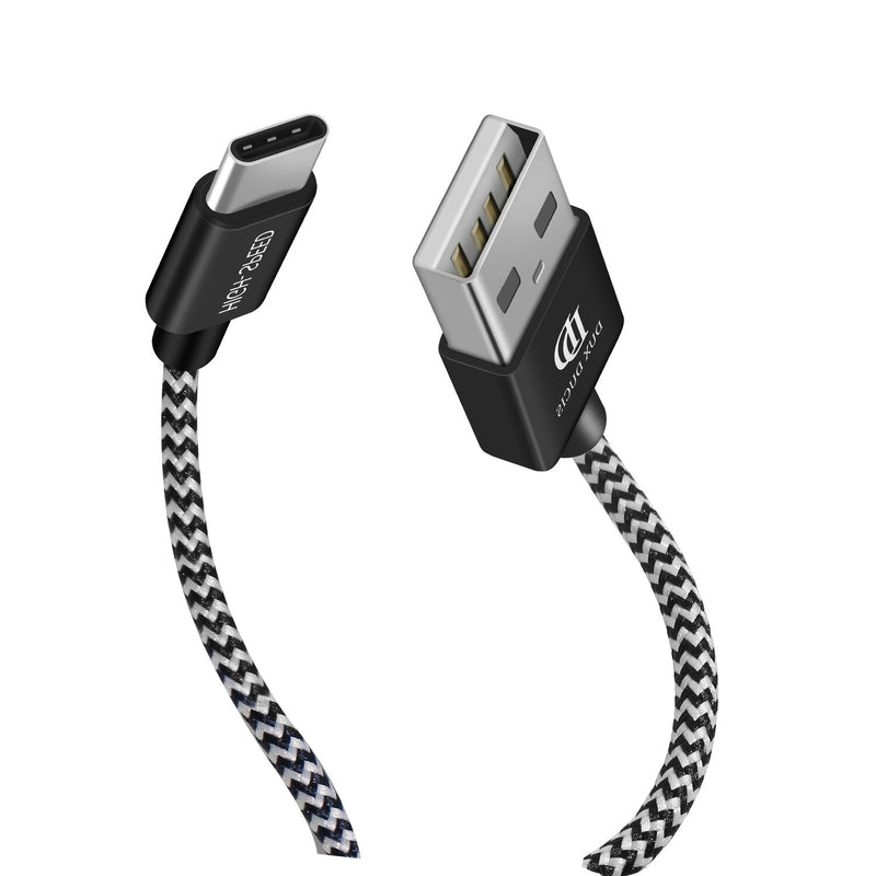 Dux Ducis K-one cable series for Type C - 25 cm