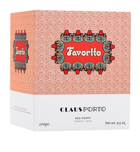 Claus Porto Candle