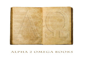 Alpha 2 Omega Books
