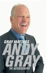 Gray Matters [Illustrated]