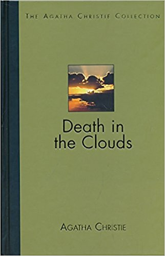 Death in the Clouds (The Agatha Christie Collection)