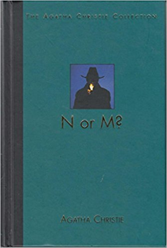 N or M? (The Agatha Christie Collection}