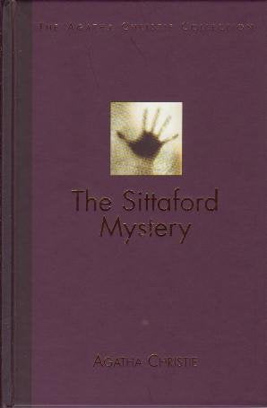 The Sittaford Mystery (The Agatha Christie Collection)