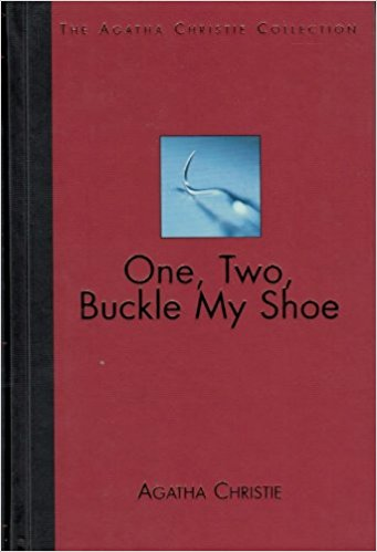 One, Two, Buckle My Shoe (The Agatha Christie Collection}