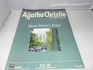 The Agatha Christie Collection Magazine: Part 38: Dead Man's Folly