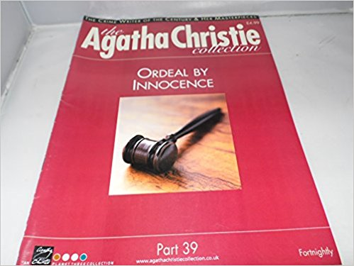 The Agatha Christie Collection Magazine: Part 39: Ordeal By Innocence