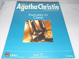 The Agatha Christie Collection Magazine: Part 72: Partners In Crime