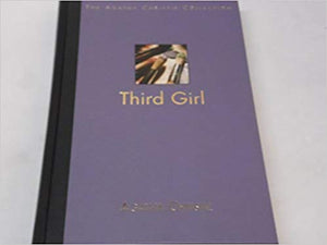 Third Girl (The Agatha Christie Collection)
